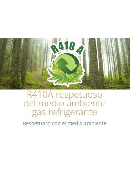 BOMBA DE CALOR SILVERLINE. PISCINAS 25 a 95 m3 | POOLEX