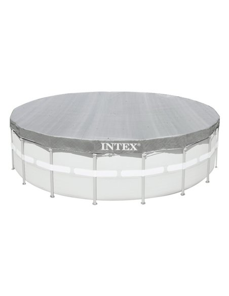 COBERTOR PISCINA  ULTRA FRAME 488 cm | INTEX