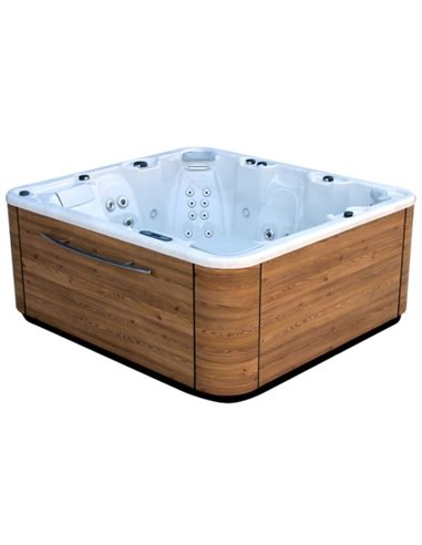 SPA PACIFIC 50 6 PLAZAS | ASTRALPOOL