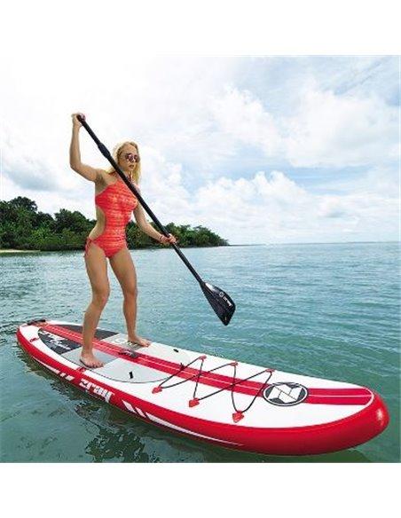 TABLA HINCHABLE PADDLE SURF 300x76x15 cm | Zray SUP A1B