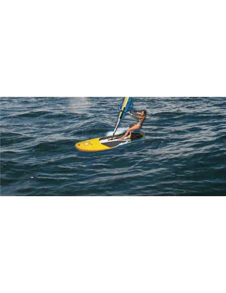 TABLA PADDLE WIND SURF 305x76x15 cm | Zray SUP W1