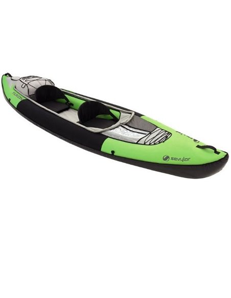 KAYAK HINCHABLE YUKON P2 | SEVYLOR