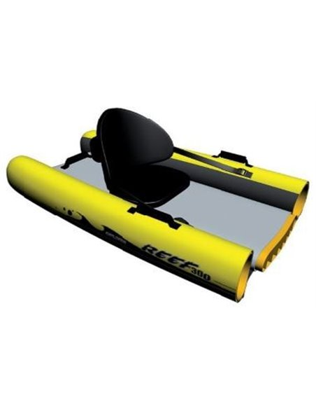 KAYAK REEF 300 DOS PLAZAS | SEVYLOR