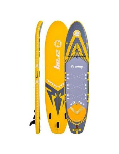 TABLA DE PADDLE SURF  396x89x15 CM | ZRAY X-RIDER 13'