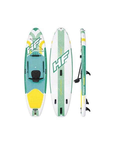 TABLA HINCHABLE DE PADDLE SURF 340x89x15 | FREESOULD