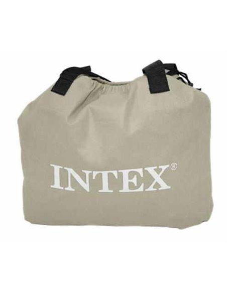 CAMA HINCHABLE ULTRA PLUSH 152X203X46 | INTEX
