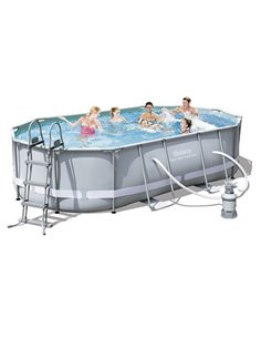 SPA HINCHABLE CON PISCINA | INTEX