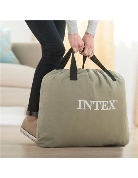 COLCHON HINCHABLE PILLOW 152x203x30 | INTEX