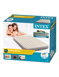 DEPURADORA CARTUCHO KRYSTAL CLEAR 1.250 l/h | INTEX