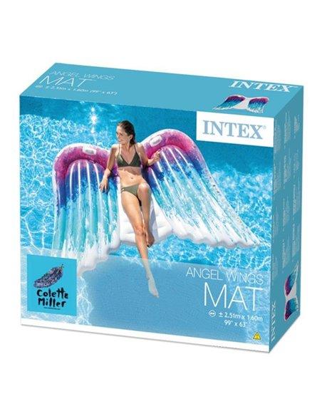 COLCHONETA XL ALAS DE ANGEL | INTEX