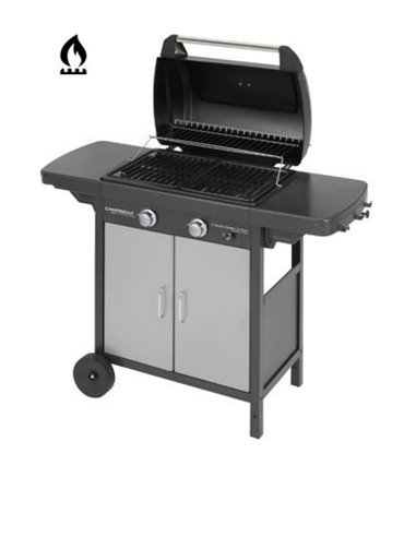 BARBACOA DE GAS PORTATIL 2 SERIES CLASSIC LX PLUS | CAMPINGAZ