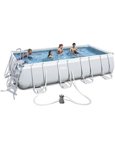 PISCINA ULTRA 488x122 INTEX 28324NP