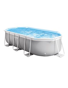 SPA HINCHABLE PURESPA OCTOGONAL JET & BUBBLE DELUXE | INTEX