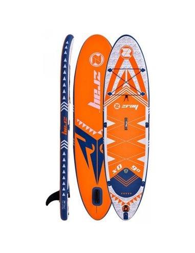 TABLA DE PADDLE SURF  275x71x13 CM | ZRAY X-RIDER 9'