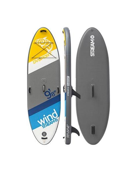 TABLA HINCHABLE PADDLE SURF 295x86x15 | STREAM