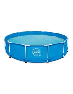 PISCINA HINCHABLE EASY SET 396x84 Intex 28142