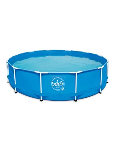 Depuradora piscina pequea interesting adems with for Piscina pequena desmontable con depuradora