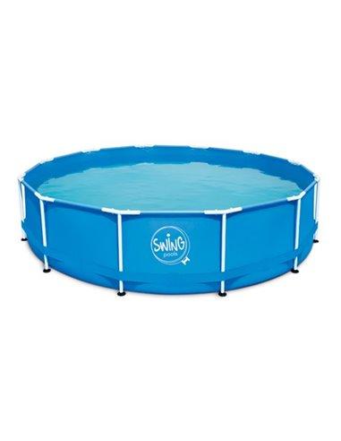 Depuradora piscina pequea interesting adems with for Depuradoras de piscinas de segunda mano
