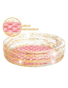 CUBIERTA AISLANTE PARA SPAS BUBBLE MASSAGE | INTEX