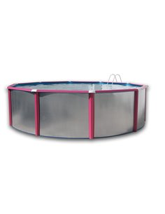 PISCINA HINCHABLE EASY SET 183x51 (3 PERSONAS)