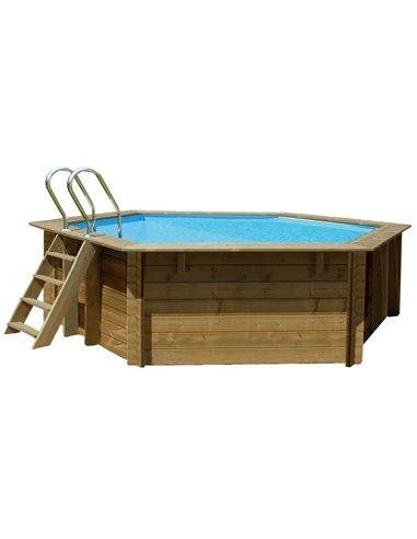 Kit basico de mantenimiento para picinas megapiscinas for Manual mantenimiento piscinas