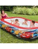 NEVERA HINCHABLE Y FLOTANTE MEGA CHILL II 122x97