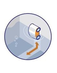 LIMPIAFONDOS AUTOMATICO |PULIT ADVANCE+ 3