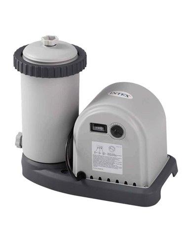 DEPURADORA DE CARTUCHO KRYSTAL CLEAR 5.700l/h