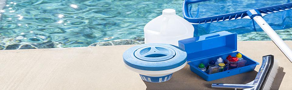 Mantenimiento desinfecci n y limpieza de la piscina - Mantenimiento piscina hinchable ...
