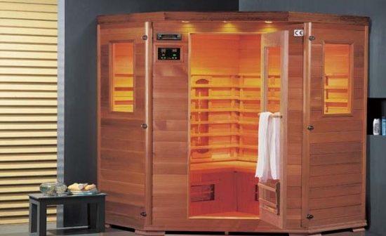 Todo lo que debes saber sobre la Sauna y el baño de vapor… ¿Cómo elegir la Sauna ideal?