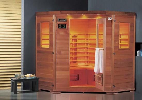 Todo lo que debes saber sobre la Sauna y el baño de vapor… ¿Cómo ...