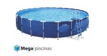 Como montar una piscina desmontable de plastico