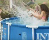 5 razones por las que tener una piscina para niños