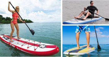 Paddle surf tendencia 2017