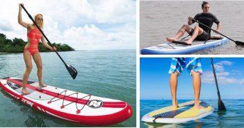 Paddle surf tendencia 2017