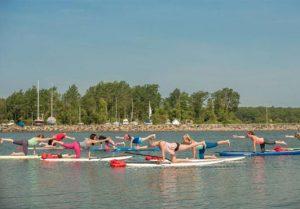 Sup_Yoga - Paddle Fitness