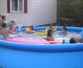 Beneficios de tener una piscina en casa