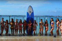 stand up iniciación Paddle surf
