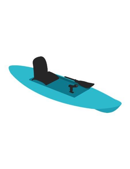 Kayaks Rígidos